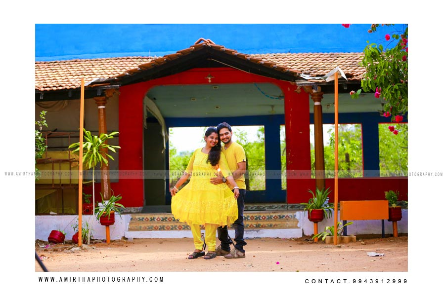 Professional Wedding Photographers in Madurai