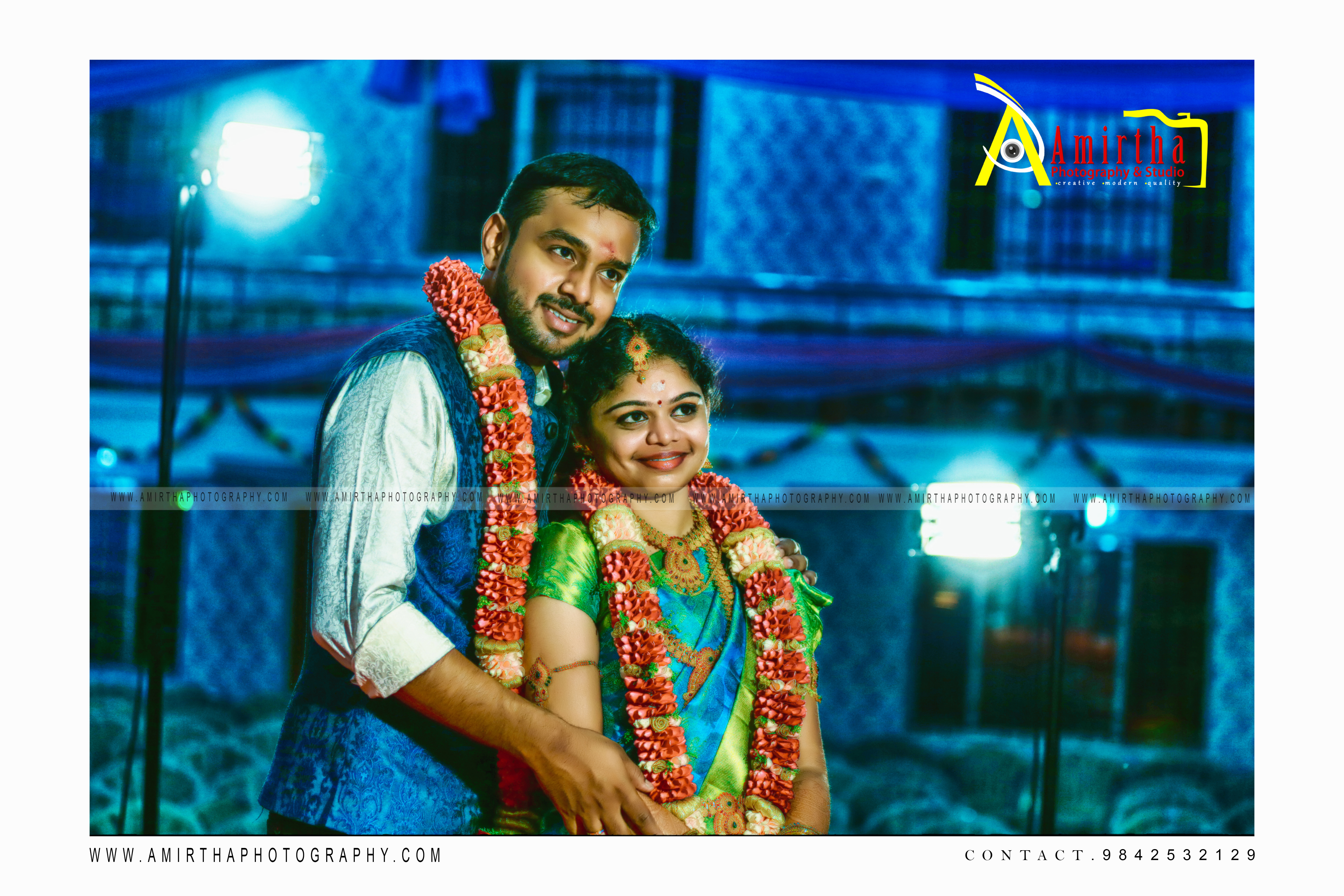 Candid Wedding Photography & Photographers in Aruppukottai