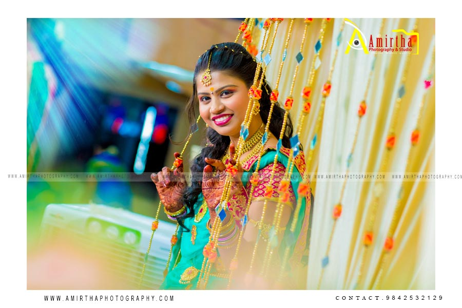 Gowthami Weds Venkatesh  Photography in Madurai